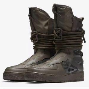 Men's Nike SF Air Force One